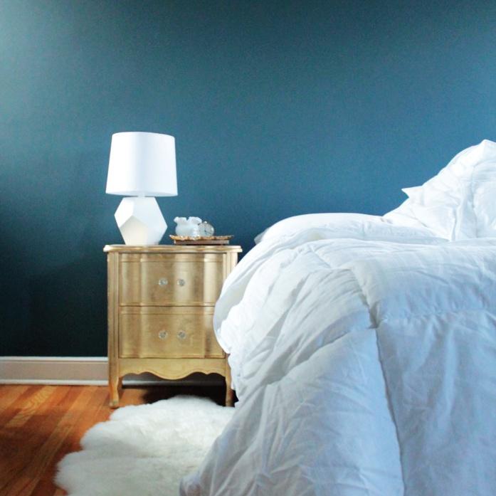 17 Best Images About Blue Walls On Pinterest