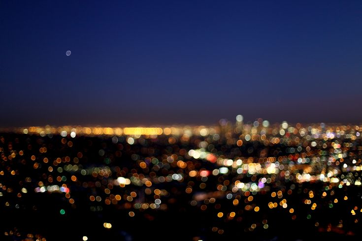 Tumblr City Lights Themes for kids