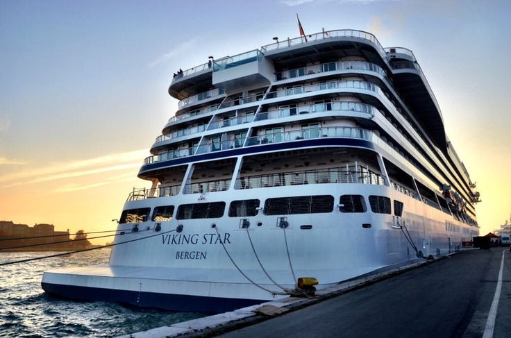 Game Changer: My Experience With Viking Ocean Cruises