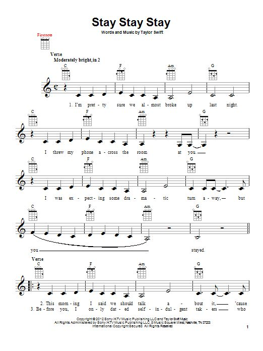 Enchanted Taylor Swift Guitar Chords Image collections - guitar ...