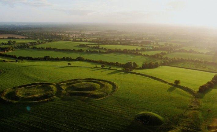 Miti celtici for dummies: le invasioni d'Irlanda  http://italish.eu/miti-celtici-for-dummies-invasioni-irlanda/