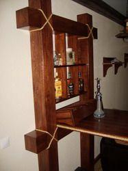 Экорем- изготовление изделий из дерева