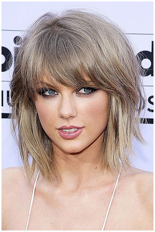 Taylor Swift at the 2015 Billboard Music Awards at MGM Garden Arena in Las Vegas, NV on May 17, 2015