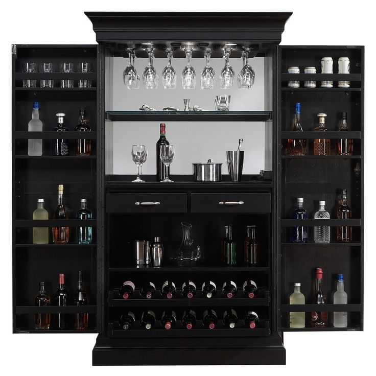 Donate Used Kitchen Cabinets: 25+ Best Ideas About Wine Cabinets On Pinterest