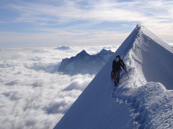"""""""Mountain Climbing""""  http://lukemcreynolds.com/wallpaper/images/mountain_climbing/"""