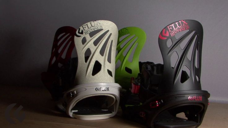 2013-2014 Flux Bindings - The 'RL'. Put the RL on your board and you will feel nothing-- Lightweight, flexible, and Ian Sams' choice for a s...