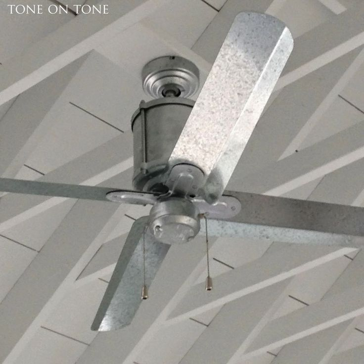 18 best ceiling fan images on pinterest home ideas ceilings and industrial ceiling fans for home use do you know what the title of the article is only out and out misleading aloadofball