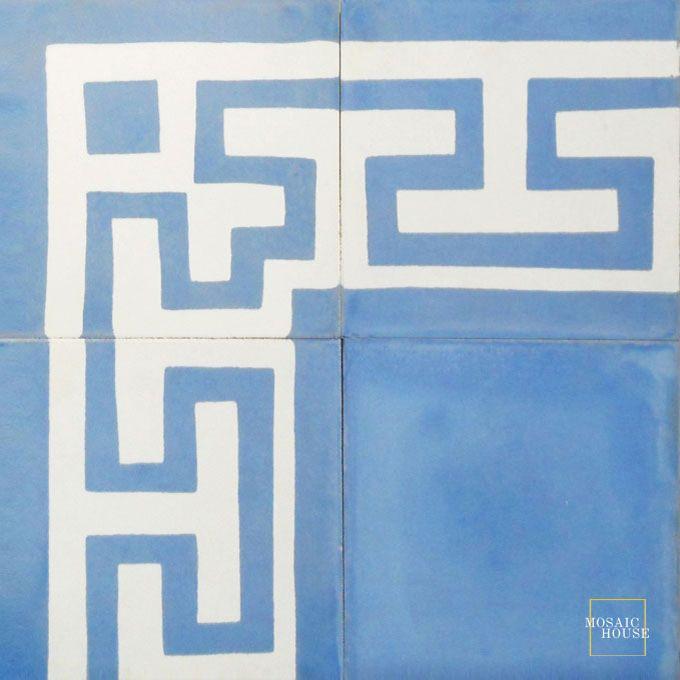 95 besten tile borders-listellos bilder auf pinterest | home depot, Innenarchitektur ideen