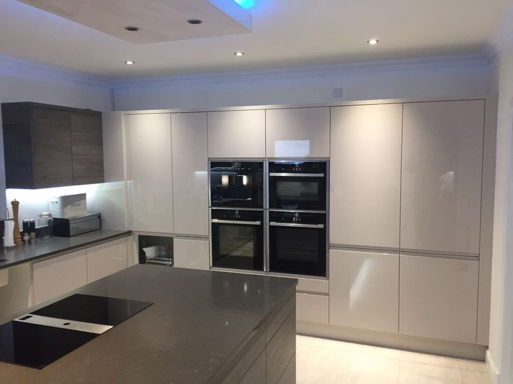 Nice The 7 Best Images About High Gloss Kingswood Kitchens On Pinterest | High  Gloss Kitchen, Cream And Lights