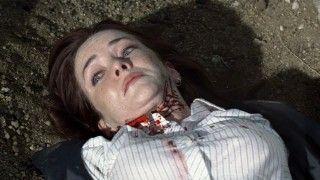 Renee Walker Shot and Buried Alive - 24 Season 7 Episode 5