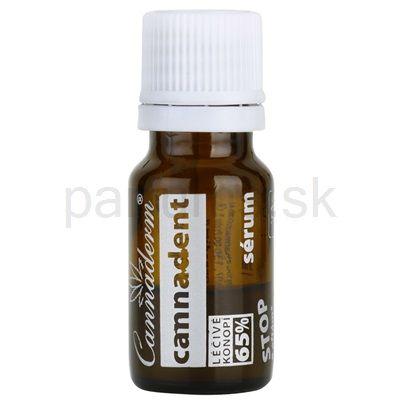 Cannaderm Cannadent regeneračné sérum | parfums.sk