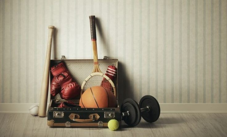 'Five of the Best' for sports and fitness activities