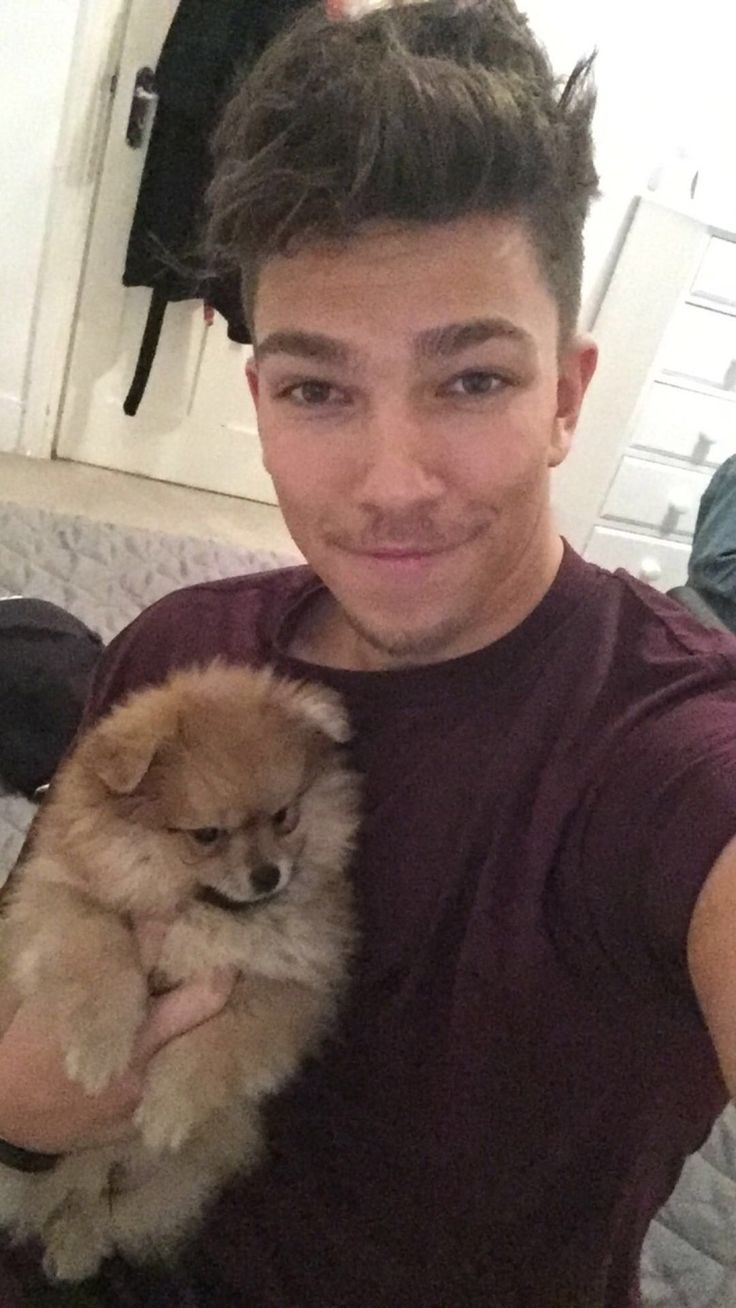 Matt Terry (from X factor 2016)