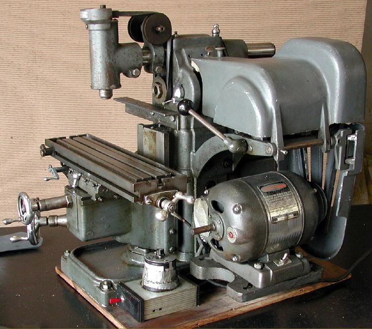 789 Best Images About Lathes And Machines On Pinterest