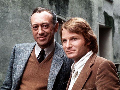"""Harry, holst du mal den Wagen?"" a great German detective called 'Derrick&#3… – Cindarella Cindy"