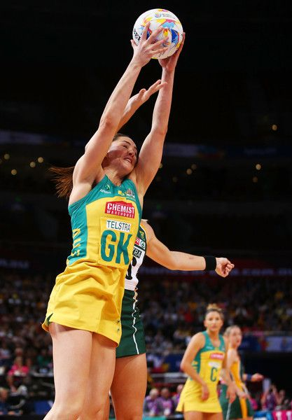 sharni layton netball world cup