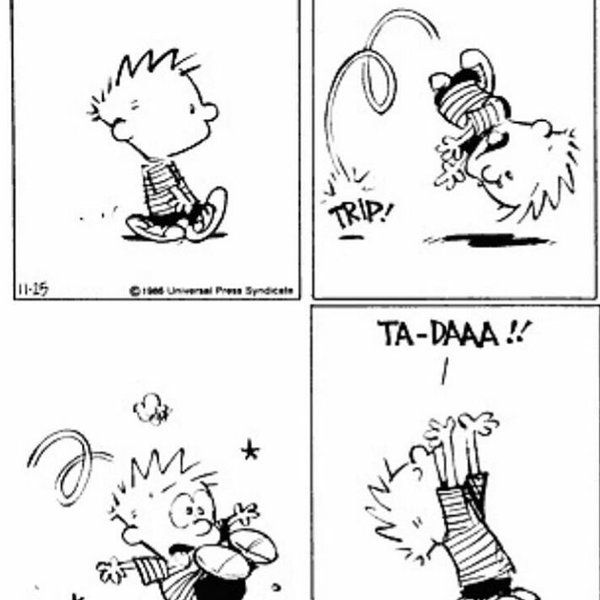 Tweets liked by Calvin and Hobbes (@Calvinn_Hobbes) | Twitter