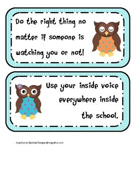 112 Best Owl Theme Classroom Images On Pinterest