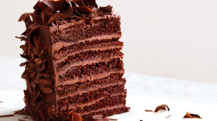 Red Eye Devil's Food Cake Recipe | Delectable Sweets, cakes and ...