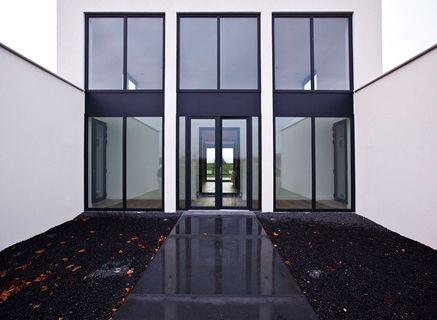 Stijl | Architectuur | Jan des Bouvrie