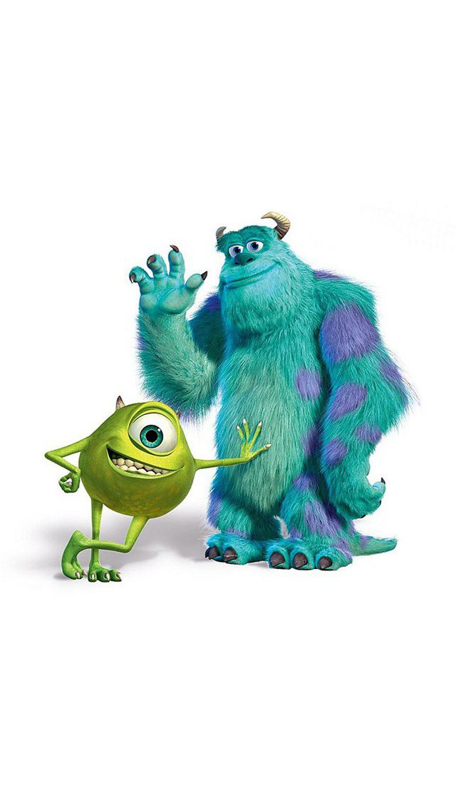 Sully Monsters Inc Wallpaper images
