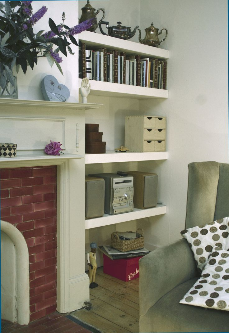 46 Best Beside-fireplace Storage Images On Pinterest