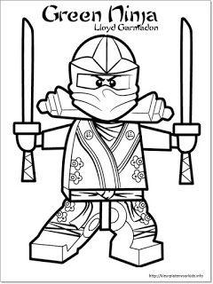 ninjago ausmalbilder lloyd | ninjago ausmalbilder, ausmalbilder, superhelden malvorlagen