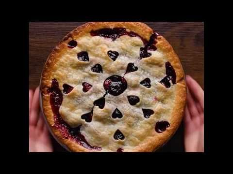These 8 wow-worthy pie hacks are easy as... - YouTube