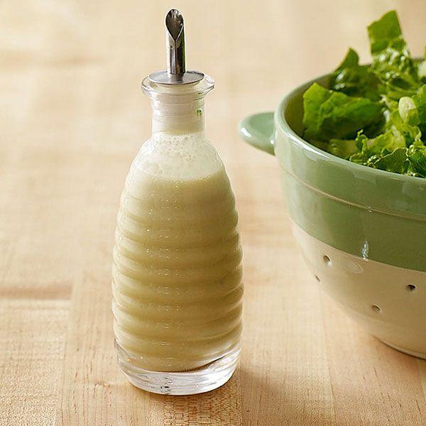 Weight Watchers Caesar Salad Dressing: 1 Points+