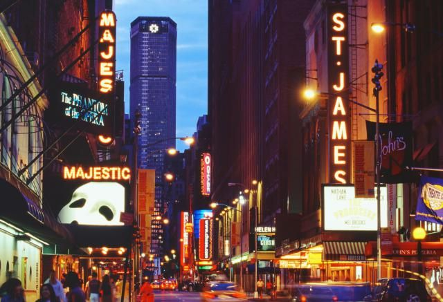 Here are several ways to save on tickets to Broadway shows in advance or on short notice, in person or online!