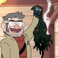 Dungeons, Dungeons, and More Dungeons/Gallery - Gravity Falls Wiki