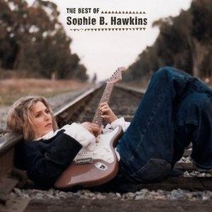 Sophie B Hawkins  --  The Best of Sophie B. Hawkins  /  Damn I Wish Was Your Lover