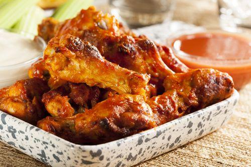 Exquisito pollo al horno con salsa barbacoa #PolloAlHorno #RecetasDePollo #PolloAlHornoConSalsaBarbacoa #RecetasDeAves #RecetasDeCarne #Pollo
