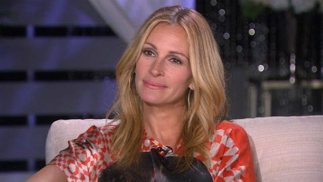 Julia Roberts Claims Michelle Obama Isn T Fit To Clean Melania S