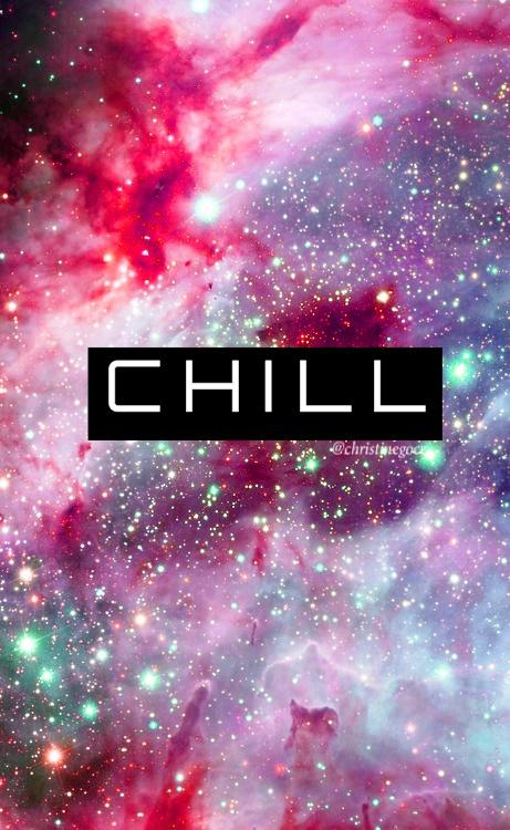 chill. Art & Illustrations Pinterest