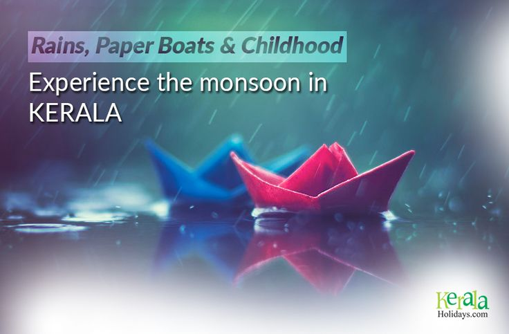 Throwback to childhood nostalgia this monsoon! Go back to those best memories this monsoon with Kerala Holidays Pvt. Ltd. Pack your bags and go on a trip. For more: https://goo.gl/AtwD2F #KeralaTour #KeralaHolidays #KeralaMonsoon #MonsoonMemories #NostalgicKerala #MonsoonHolidays