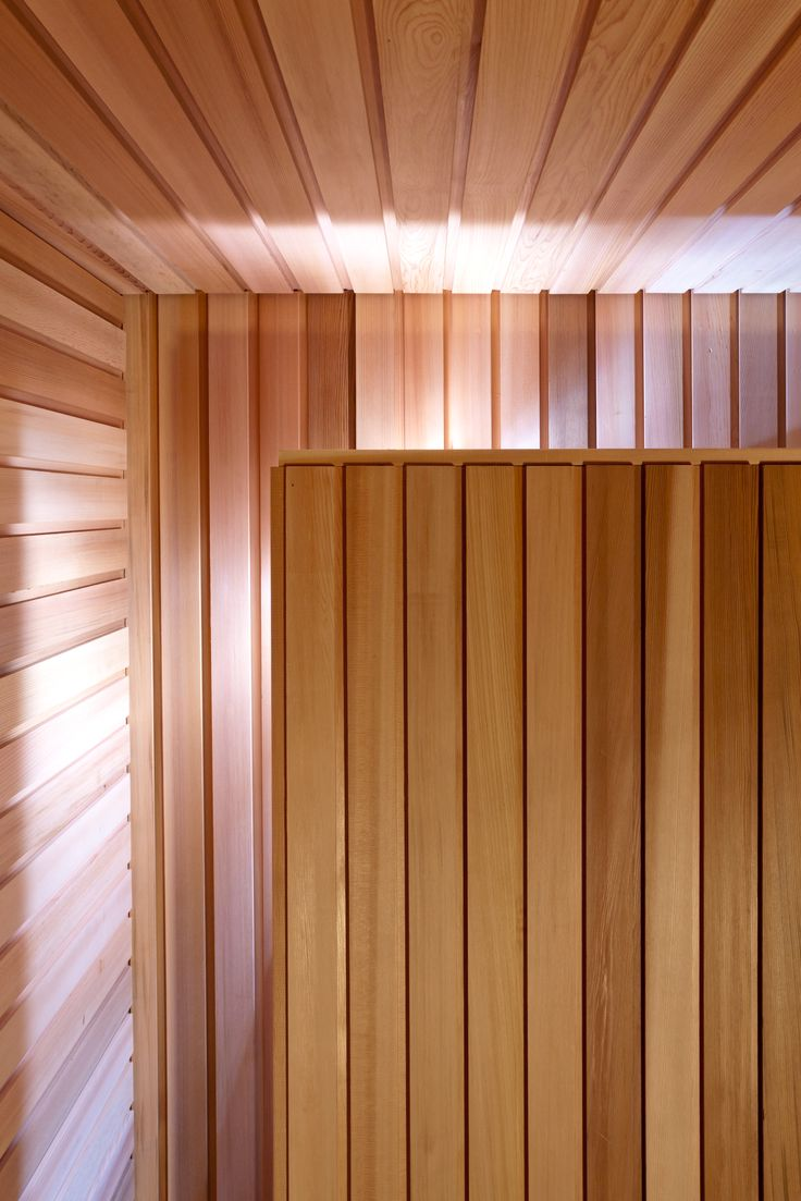 Any Part of your Blackstone Custom Sauna can be customized, whether it is the style of wood, the position of the benches or even the beautiful lighting as seen in this sauna! Visit www.blackstonesaunas.com to start the build of your dream sauna!