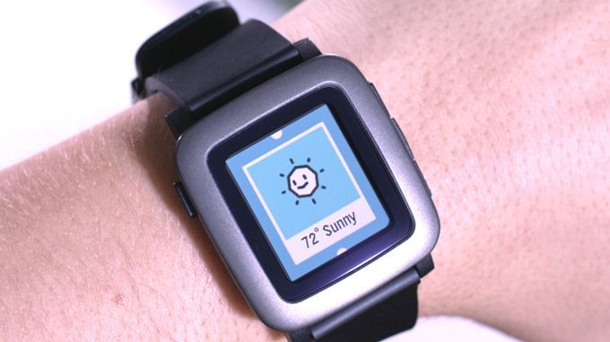 Pebble's new Timeline software is coming to older models soon | Pebble has confirmed that its new software will eventually be compatible with the original Pebble and the Steel. Buying advice from the leading technology site
