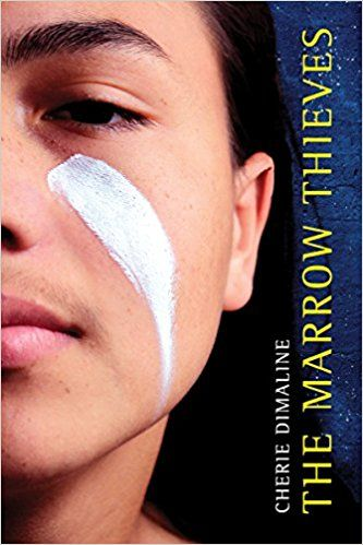 Nominated for the GG for YA Fiction. Brilliant!!  Indigenous.  Magical realism.  Read the starred review at Quill and Quire: https://quillandquire.com/review/the-marrow-thieves/