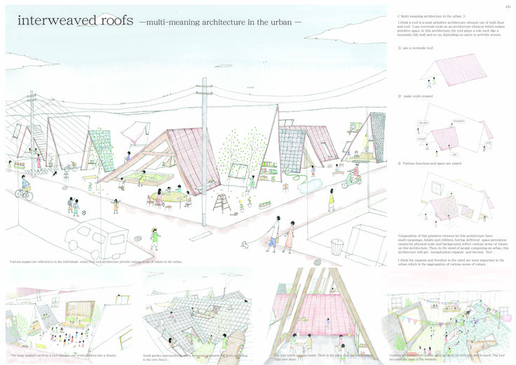 17 best images about architecture competition on pinterest for What does architecture mean