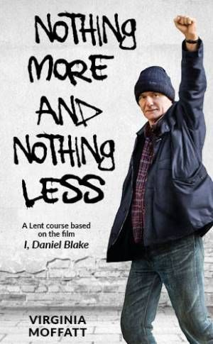 Nothing More and Nothing Less - DLT Lent Book for 2018 | Free Delivery when you spend £10 @ Eden.co.uk