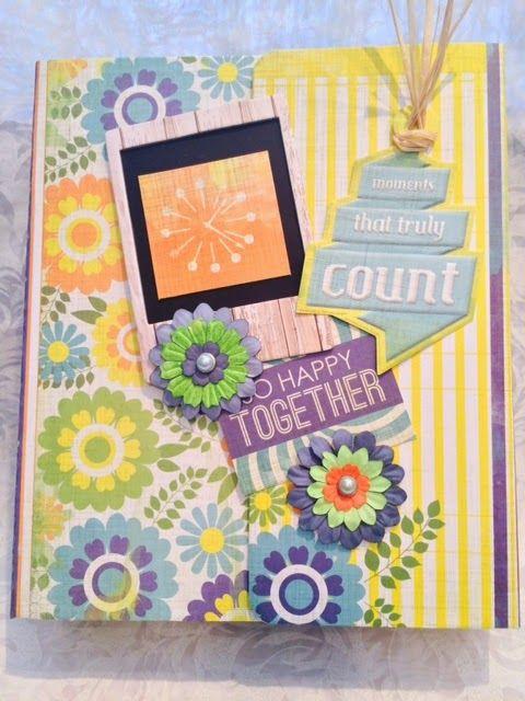 Crafting Passions: So Happy Together - Mini Album