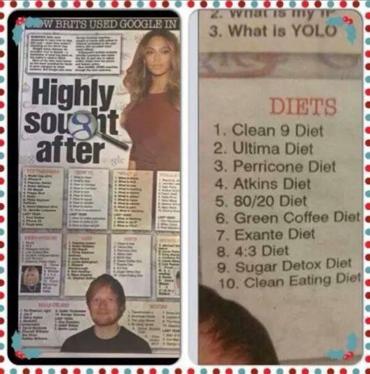 I can't stress enough just how good this detox is!