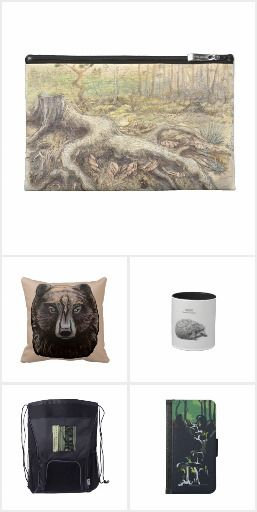 Gifts for a Nature Geek