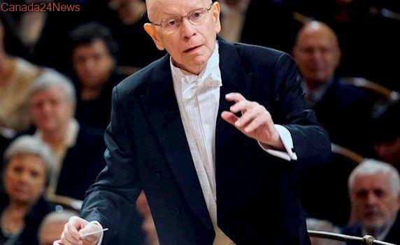 Jiri Belohlavek, Czech Philharmonic conductor, dies at 71