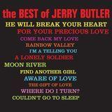 Best of Jerry Butler [CD]