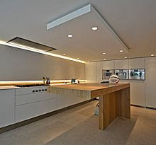Luxury kitchen | Maxim Winkelaar