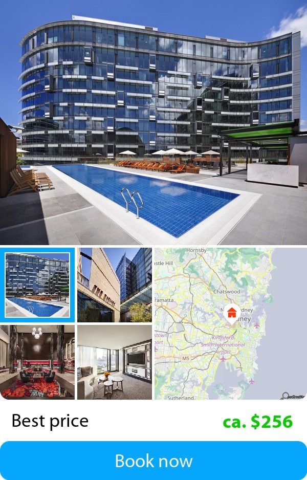 The Darling (Sydney, Australia) – Book this hotel at the cheapest price on sefibo.