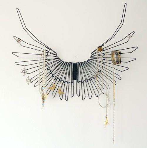 Jewelry disPLAY // Blydesign blog