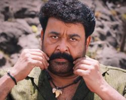 Mohanlal In Aramthamburan 35 best images about M...